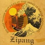 和食居酒屋 ZIPANG