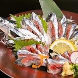 北海道 根室より直送の新鮮秋刀魚【根室】