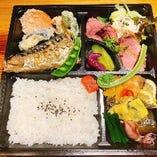 灯御前(魚) 1000円(税抜)