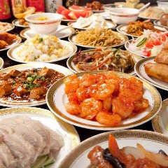 台湾料理食べ放題 台北夜市 小田急第一生命ビル店