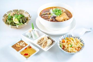ベトナム料理 123Zo ~イチニサンゾー~ なんば店 メニューの画像