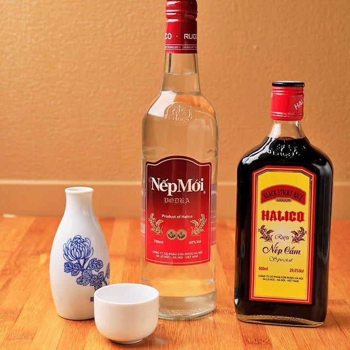 個性豊かなベトナムのお酒を満喫♪