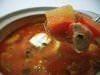 ボルシチ土鍋煮