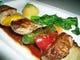 ラム肉の串焼き シャシリク