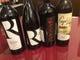 ロシアワイン  シャトータマーニュ他 辛口です。新入荷