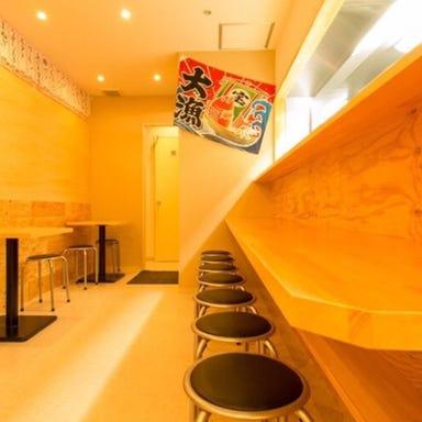 串カツ鮮魚酒 ひらたや 平和島店 店内の画像