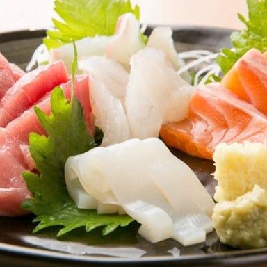 串カツ鮮魚酒 ひらたや 平和島店 コースの画像