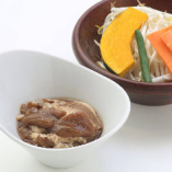 ラムジンギスカン【野菜付き】
