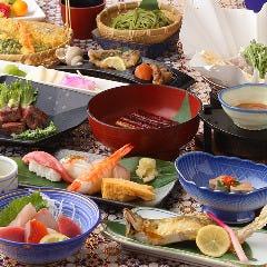 日本料理 花車別館