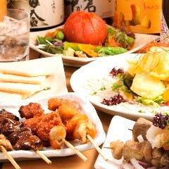 煮込み・もつ焼き 八郎酒場 桜木町店