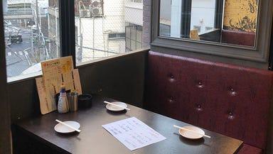 牛串 魚串 野毛ザウルス  店内の画像