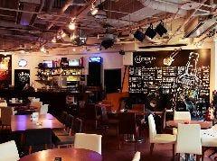 mosrite café ~モズライト カフェ~