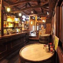 明治~昭和初期の木造家屋をイメージ