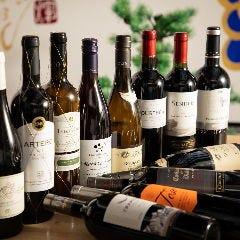 京都七条 Wine蔵 しおり