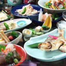 富山直送の新鮮食材