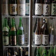 北陸の日本酒