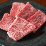 店主が本当に美味しいと思う肉を毎日仕入れて提供しております