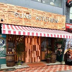 サンパチキッチン 久留米店