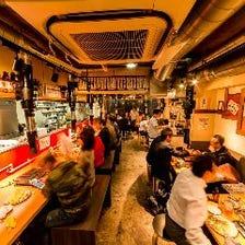 武蔵小杉で本当に旨い焼肉なら肉酒場