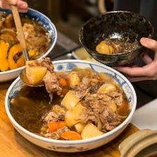 京野菜と旬食材たっぷりのおばんざい
