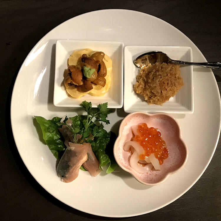 【5000円コース】たっぷり九条ねぎの鍋とこだわりの食材を楽しむコース