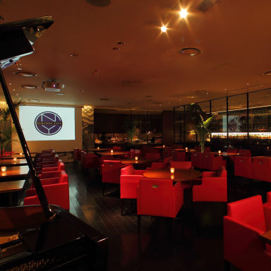 NEW YORK CAFE -ニューヨークカフェ- 店内の画像