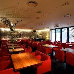 NEW YORK CAFE -ニューヨークカフェ-