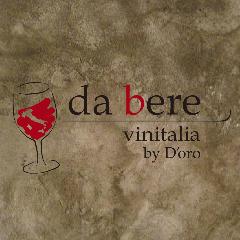 da bere vinitalia by D'oro ダ ベーレヴィニタリア