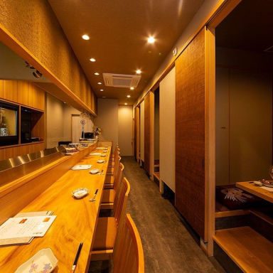 博多美食と日本酒 響喜  コースの画像