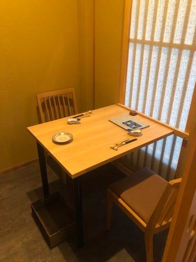 博多美食と日本酒 響喜  店内の画像