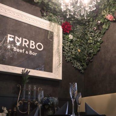 Beef&Bar 肉バル FURBO  こだわりの画像