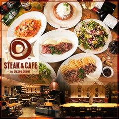 STEAK&CAFE by DexeeDiner お台場店