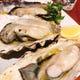 プリップリの牡蠣!