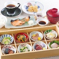 菜な 日本橋 コレド室町店 メニューの画像