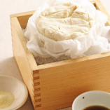【天然水仕込み】大吟醸豆腐