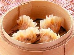 中華食べ放題 順順餃子房 小伝馬町店