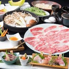 【ランチ】顔合わせにぴったりの個室がある高級レストランは?【予算1人5000円】(新宿)