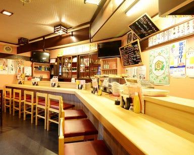 酒菜 ひかり  店内の画像