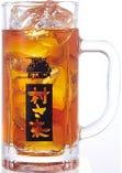 【酎ハイ】 紅茶割