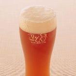 花街麦酒 (京都町家麦酒醸造所 キンシ正宗)