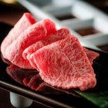 最高品質の松阪牛をご堪能ください!