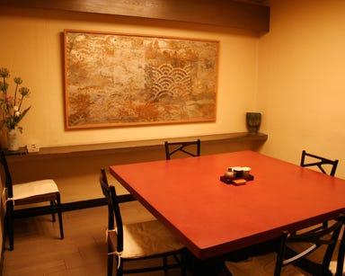 寿司・天ぷら・和食 寿楽 鶴見西口 店内の画像