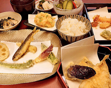 寿司・天ぷら・和食 寿楽 鶴見西口 こだわりの画像