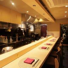 風情ある京町家で食事やお酒を堪能