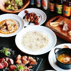 肉バル&クラフトビール CANNES(カンヌ)