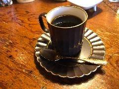 コーヒーハウス ノッティーパイン