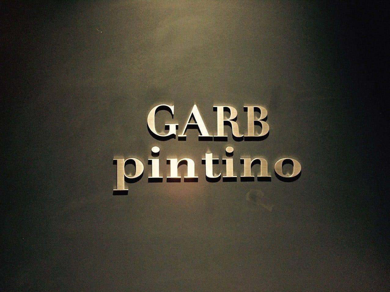 GARB Pintino