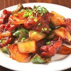 インドネパール料理専門店 ポカラ