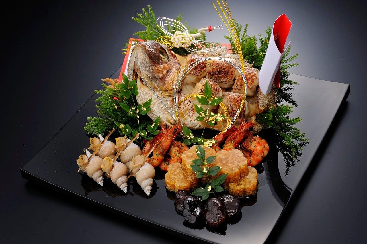 金沢の厳選素材と伝統の郷土料理