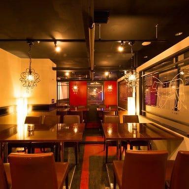 ごちそう個室バル酒場 たまて箱 船橋店 店内の画像